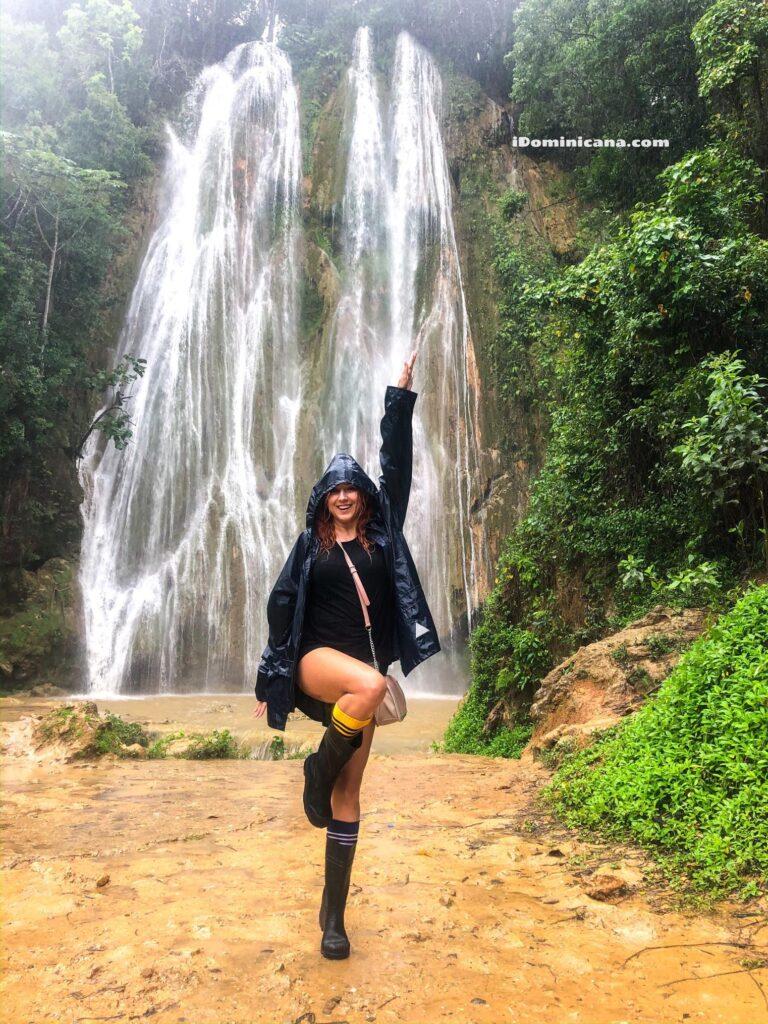 Полуостров Самана + остров Бакарди + водопад Эль Лимон