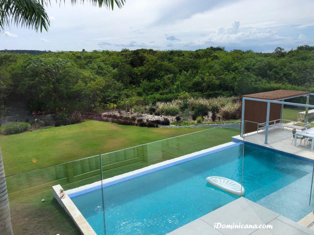 Вилла в Доминикане (Пунта-Кана): вилла Crystal iDominicana.com