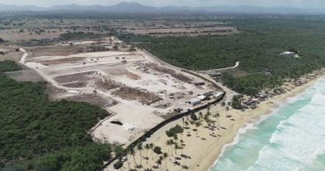 В Доминикане откроют новый отель Pure Salt Orchidarium