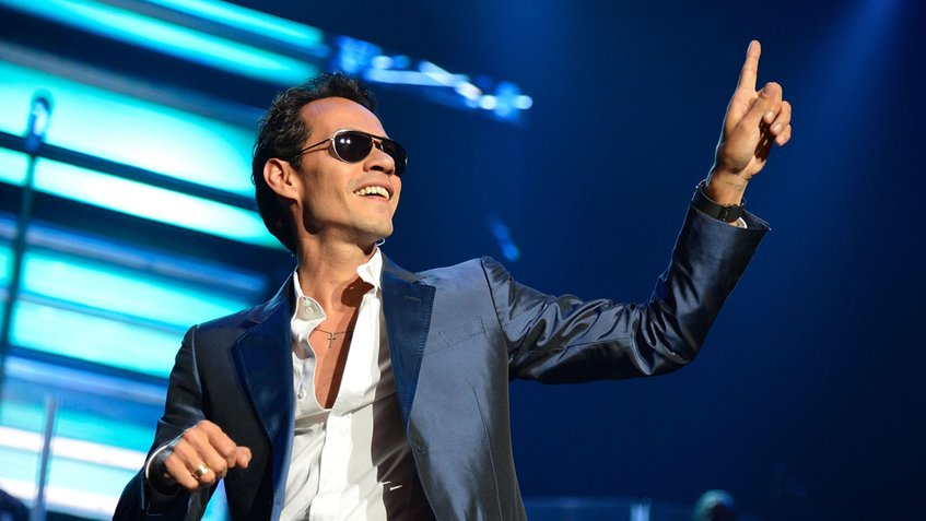 Марк Энтони даст концерт в Hard Rock Пунта-Кана