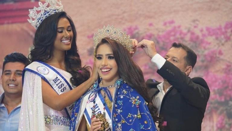 17-летнюю доминиканку признали самой красивой девушкой Америки
