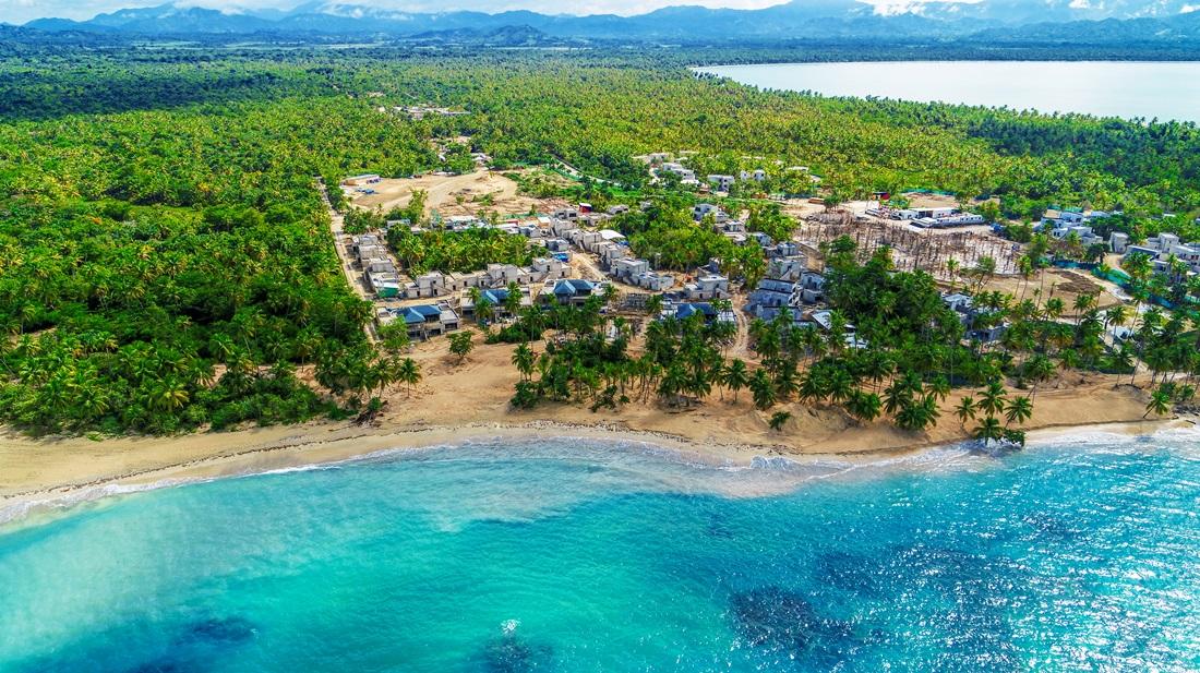 Новые отели Доминиканы: в Мичес, Санто-Доминго и Байяибе
