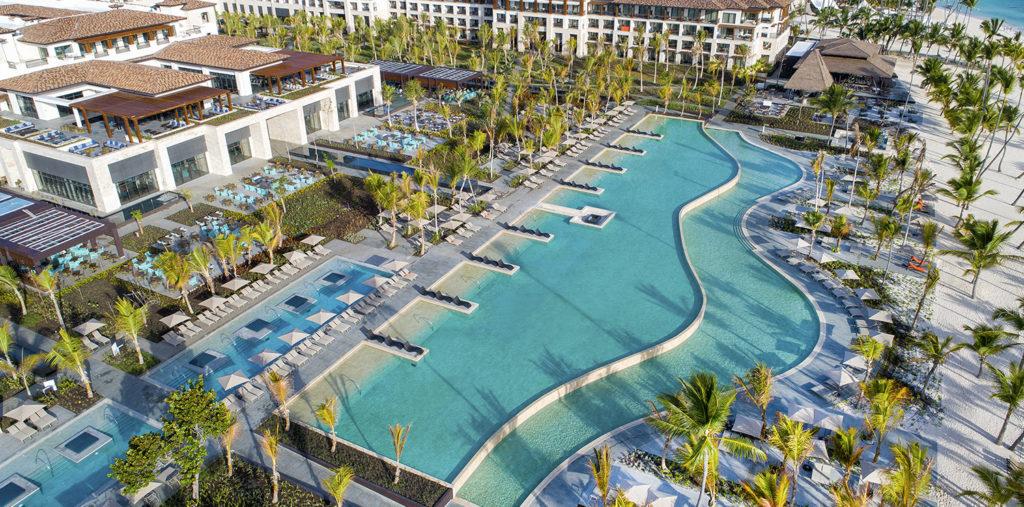 Журнал Forbes назвал лучшие отели Пунта Кана