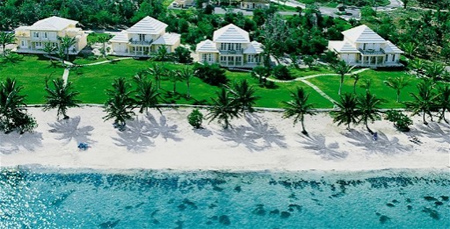 """Tortuga Bay Puntacana Resort получил высший для отелей рейтинг """"5 бриллиантов"""""""