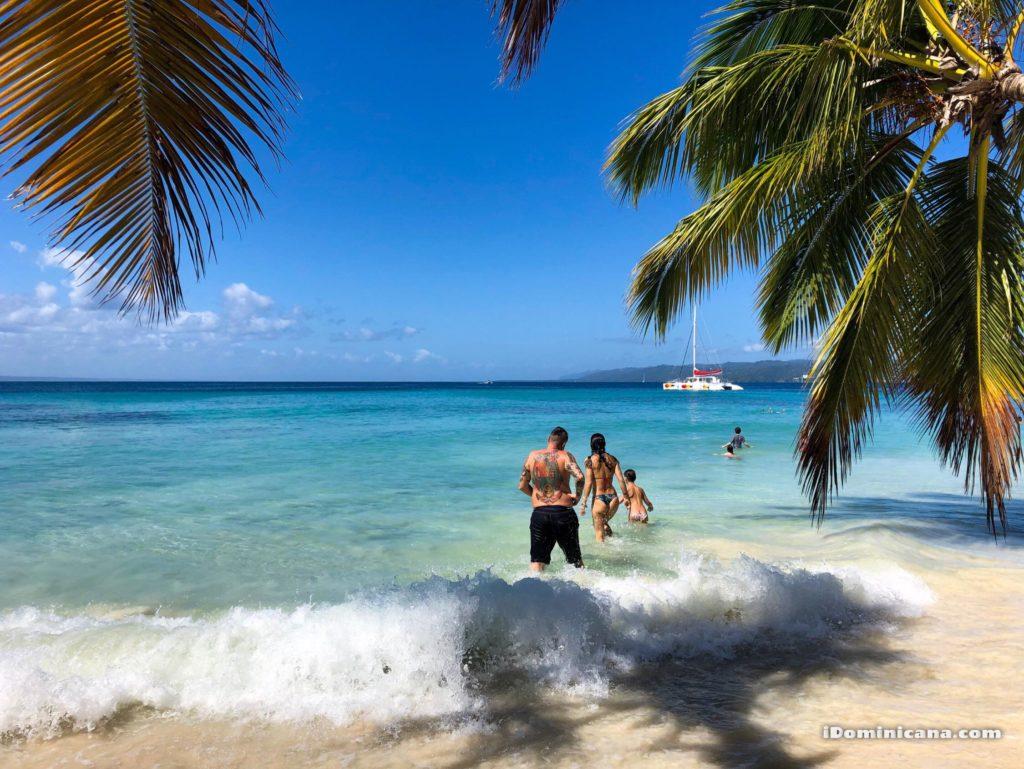 Полуостров Самана Доминикана: киты, пляжи, отели