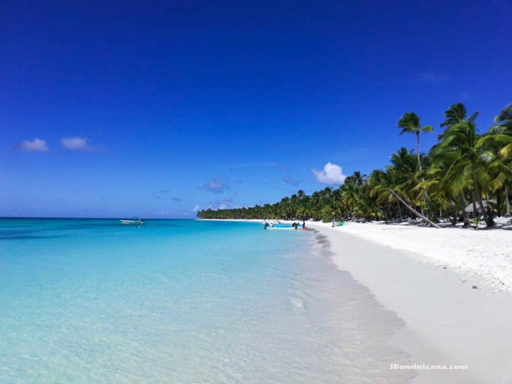 Элина Сергачева для korrespondent.net: тонкости туризма и отдыха в Доминикане
