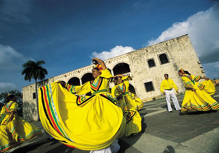 Доминиканцы хотят побить рекорд Гиннеса, установленный россиянами