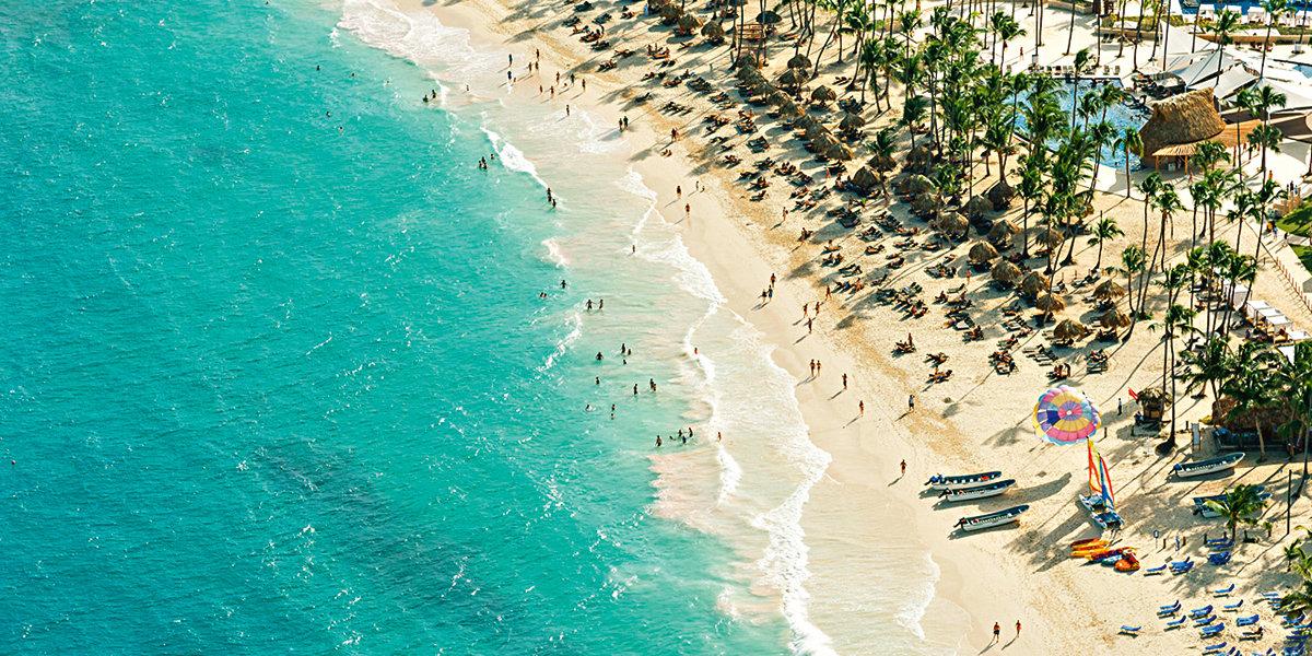 Туры в Доминикану подешевели на 15%