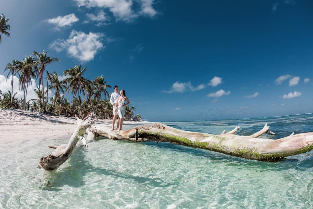 Фотограф в Доминикане: лучшие фотосессии iDominicana.com