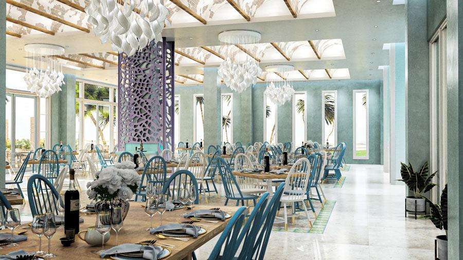 Сеть Iberostar запускает новый отель Coral Level Selection Punta Cana