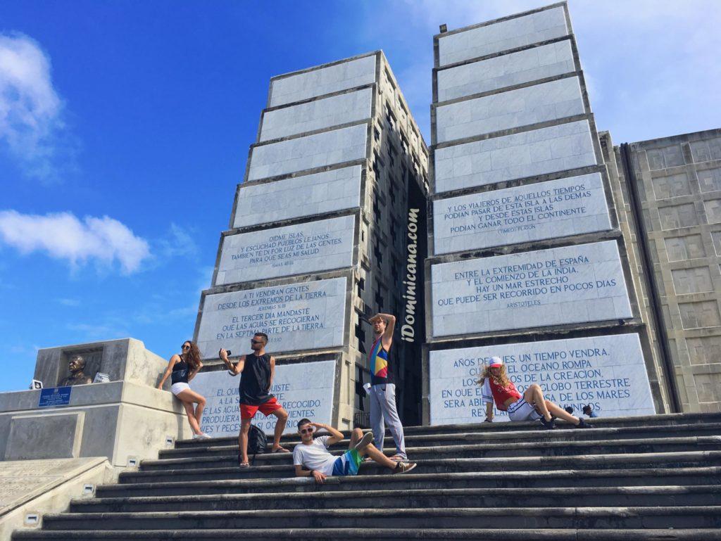 Санто-Доминго (Доминикана): экскурсия и фото iDominicana.com