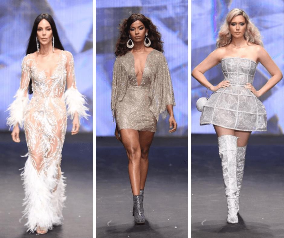 Мода Доминиканы 2019-2020: известный дизайнер представила ...