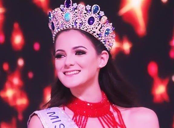 """В Barceló Grand Resort выбрали новую """"Мисс Доминикана 2019"""""""