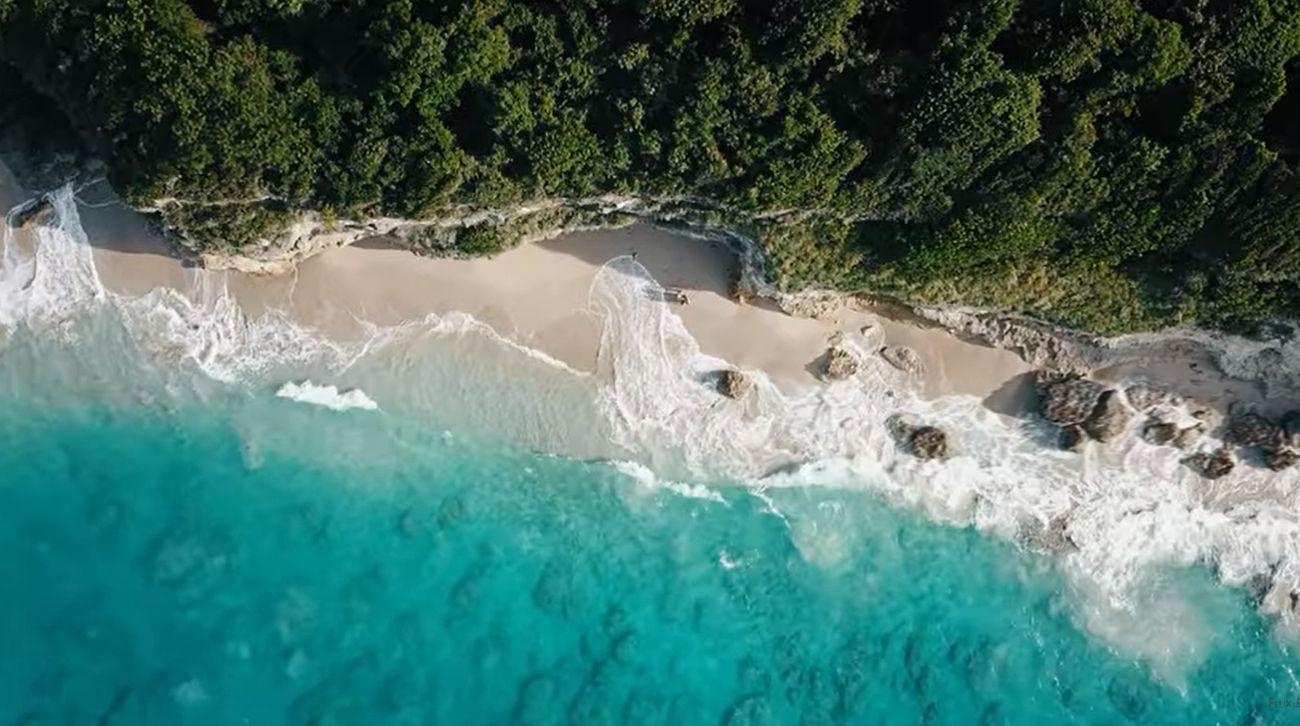 Так много красоты: вся Доминикана в одном видео!