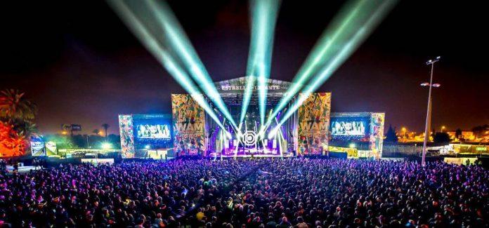 22 ноября в Доминикане пройдет музыкальный фестиваль HEAT