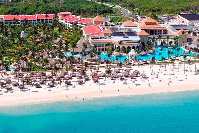 Meliá Hotels в Доминикане в честь Черной пятницы дарит скидки до -50%