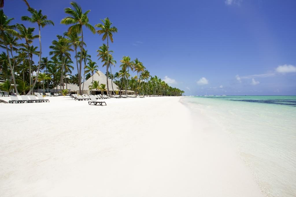 Пляж отеля Barcelo Bavaro Beach получил награду Голубой флаг
