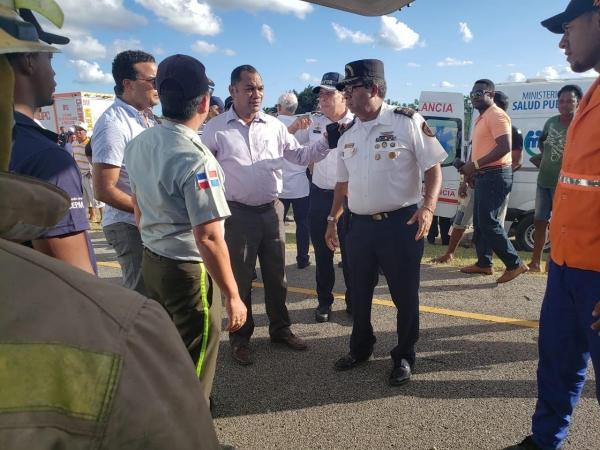 ДТП в Доминикане: опасно ли на дорогах страны