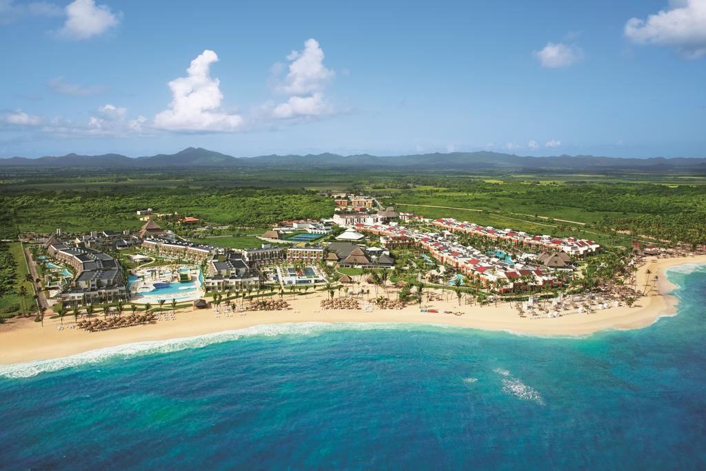 В отеле Now Onyx Punta Cana открылось 320 новых номеров и аквапарк