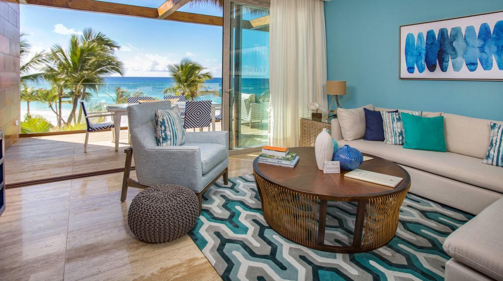 Forbes внес Eden Roc Cap Cana в ТОП-30 лучших отелей на Карибах