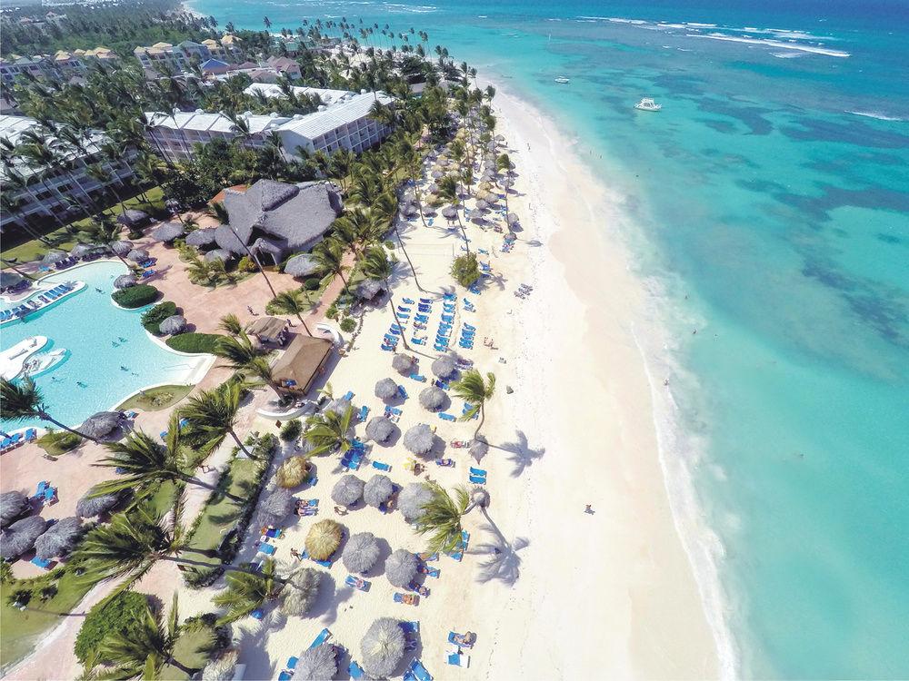 Доминикана в поисках туристов - отели опускают цены