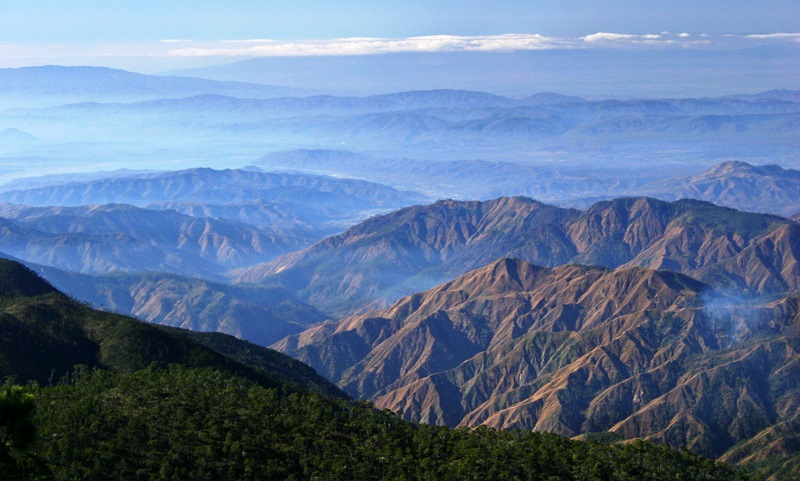 В Доминикане установили рекорд по подъему на гору Пик Дуарте iDominicana.com