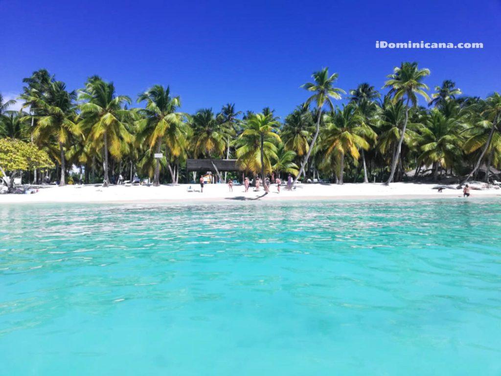 Как проходит индивидуальная экскурсия на остров Саона от iDominicana.com