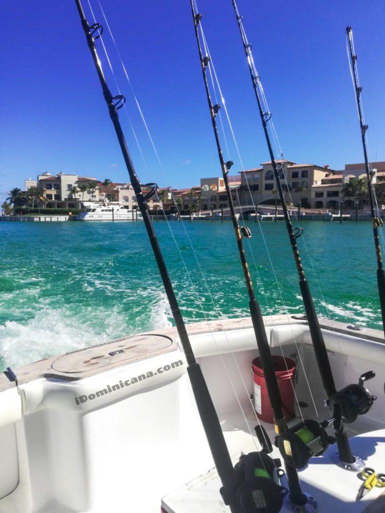 Трофейная рыбалка в Доминикане от iDominicana.com: новые фото туристов