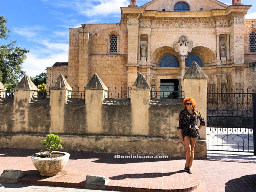Санто Доминго Доминикана: новые фото колониального города iDominicana.com