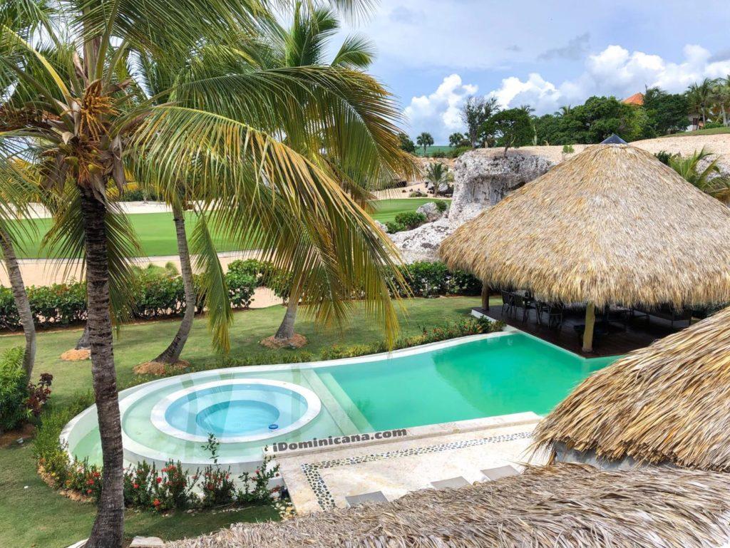 Аренда виллы в Доминикане на долгий срок iDominicana.com
