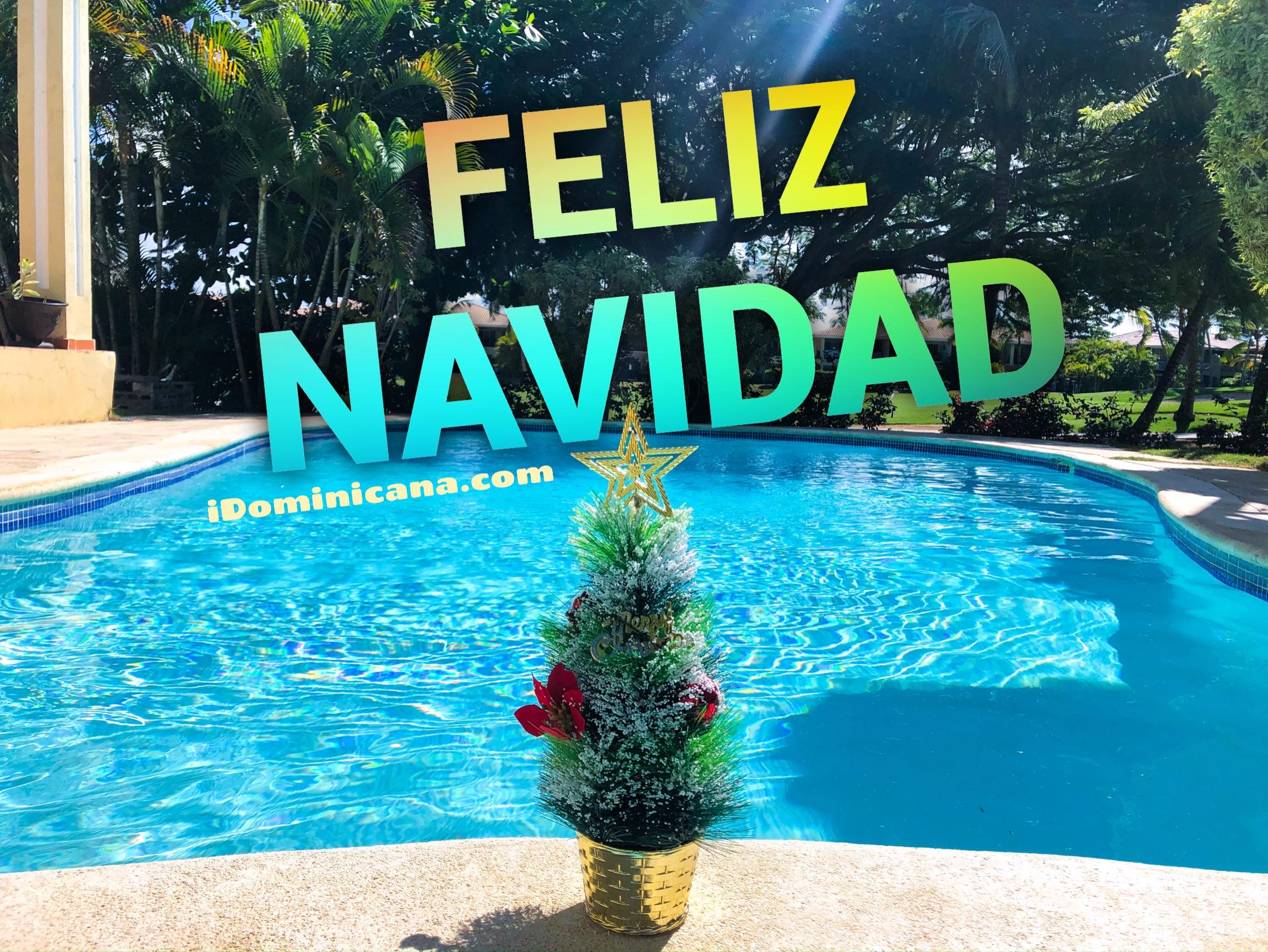 Рождество в Доминикане: когда отмечают, традиции, кухня iDominicana.com