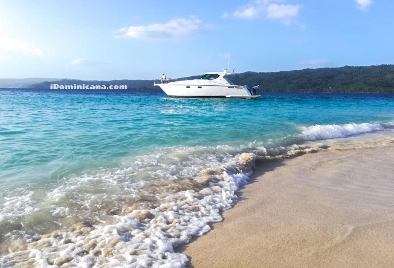 Доминикана киты: индивидуальная экскурсия на частной яхте iDominicana.com