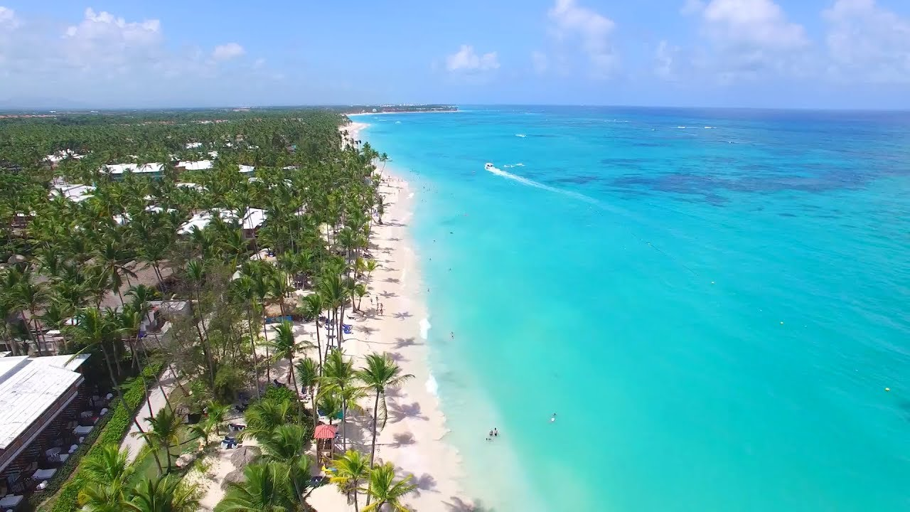 Доминикана стала самой популярной страной на Карибах