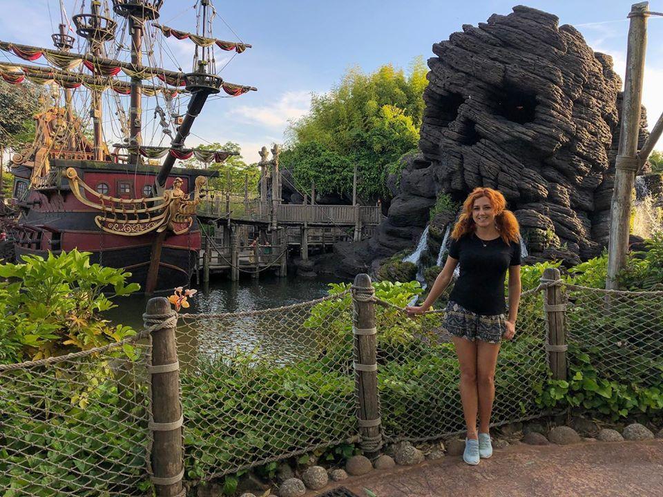 В Доминикане построят Disneyland?