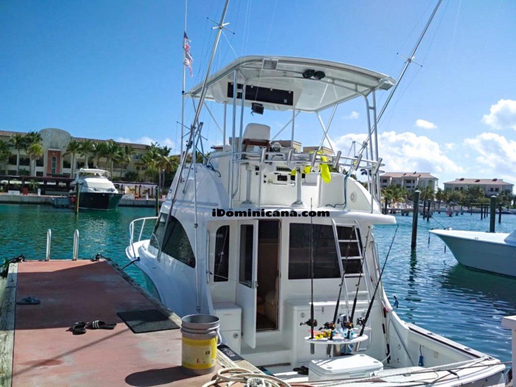 Рыбалка в Доминикане Пунта Кана: новые фото наших туристов iDominicana.com