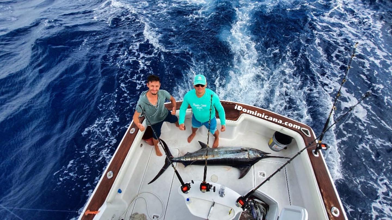 Рыбалка в Доминикане: Marina Cap Cana вошла в ТОП-10 лучших мест в мире iDominicana.com