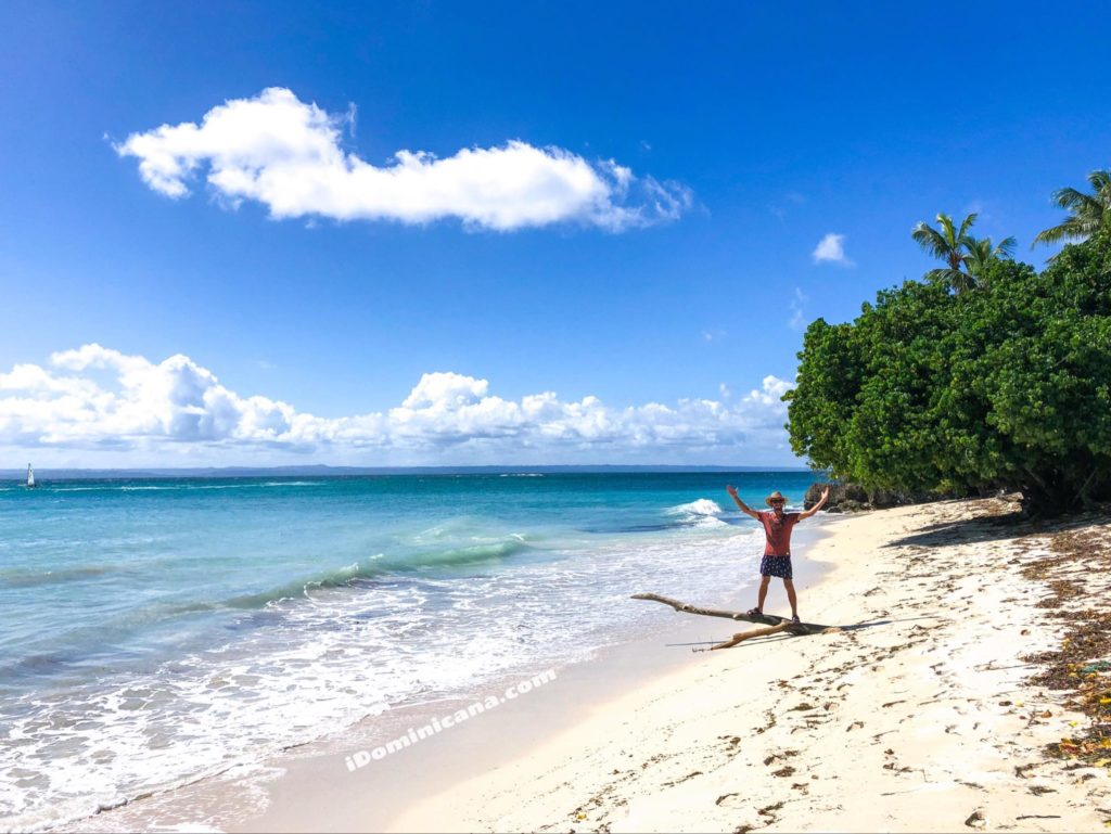 Остров Бакарди (Кайо Левантадо): Доминикана, полуостров Самана iDominicana.com