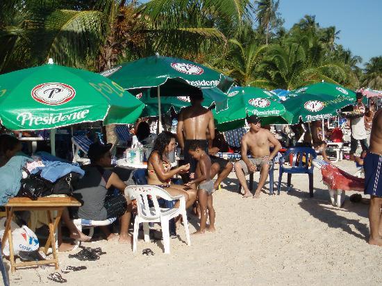 Пляж Бока-Чика в Доминикане очистят и реконструируют  iDominicana.com