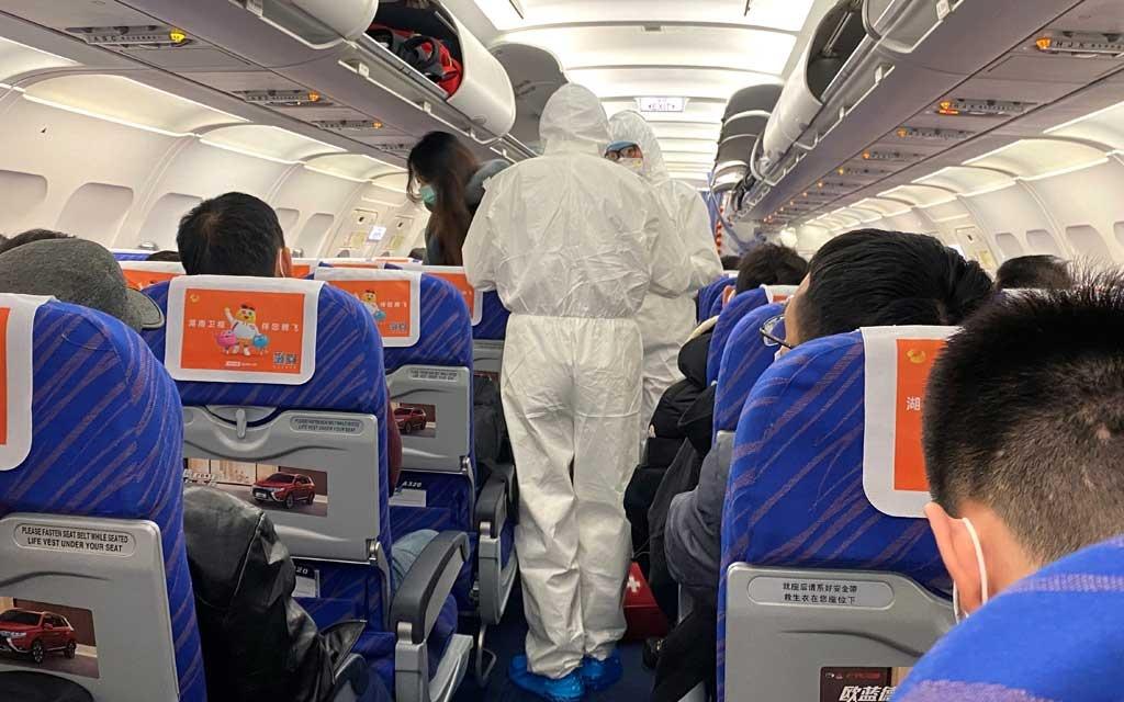 Коронавирус в Доминикане: проверки в аэропортах, изоляторы и другое