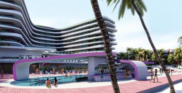 Отель для взрослых Temptation Miches откроется в Доминикане в 2021 году