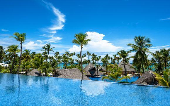 Барсело Баваро Пелес Пунта-Кана признан лучшим отелей для семейного отдыха