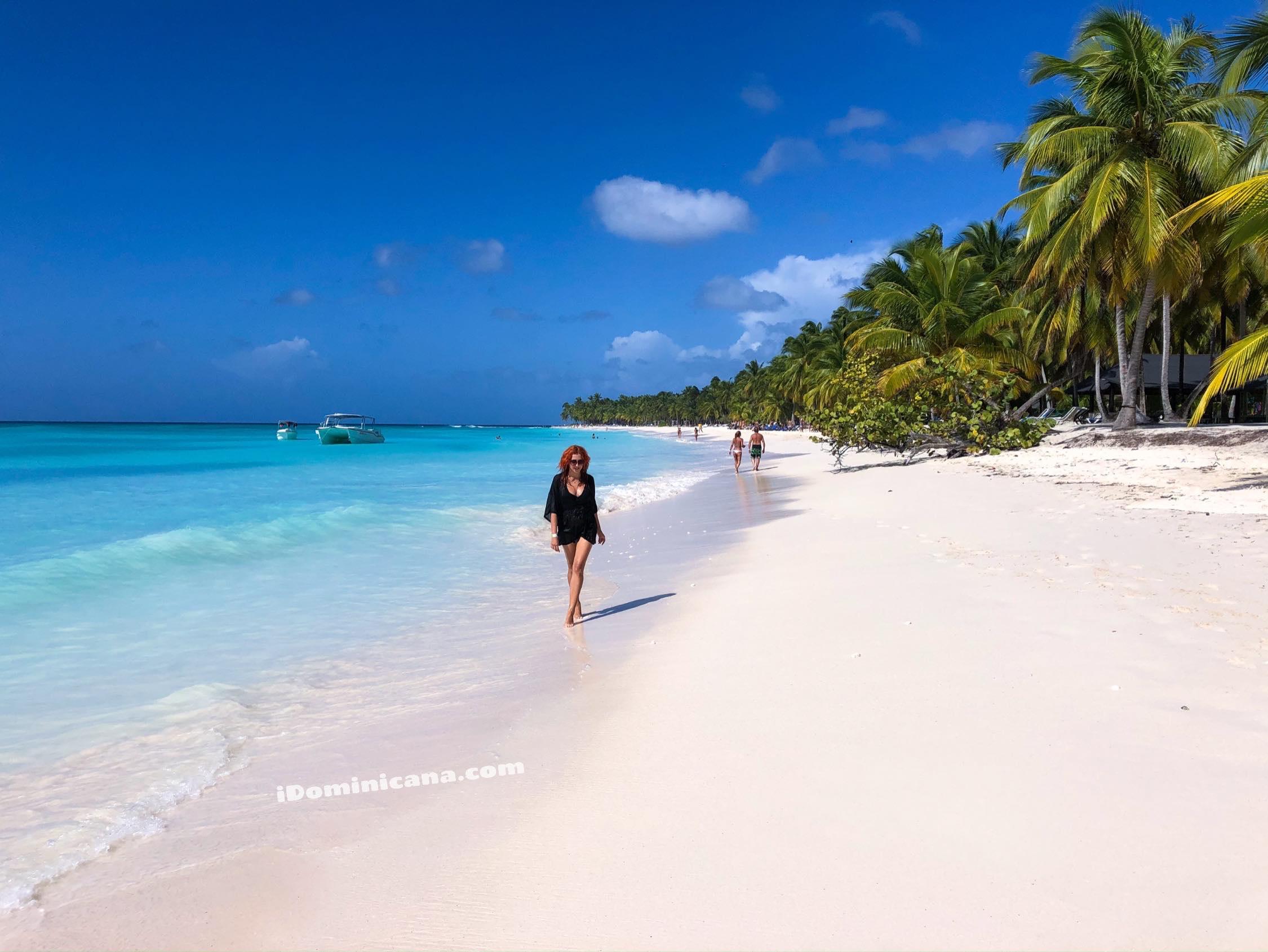 В 2019 году Доминикана заработала $7,7 млрд дол на туризме