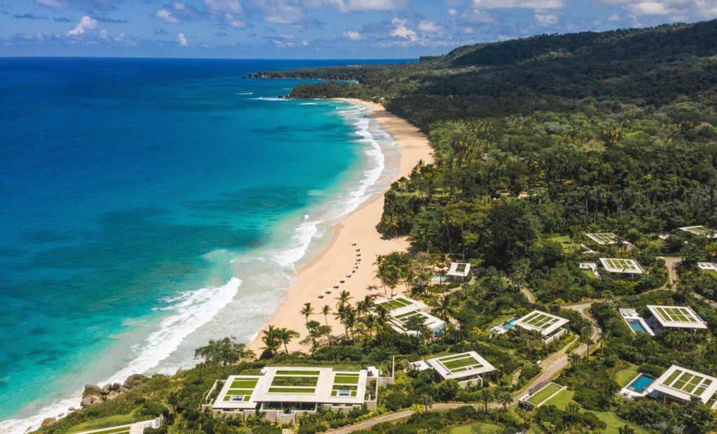 Доминикана на World Travel Awards: лучший курорт, отель и номер