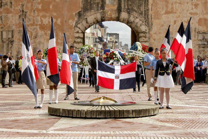 День Независимости Доминиканы 2020 г. - 27 февраля