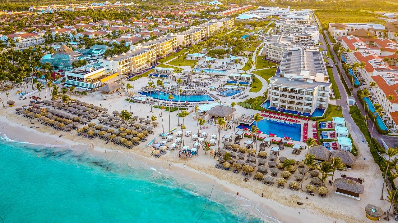 Royalton Bavaro Resort в Доминикане получил престижную награду «4 Diamonds»