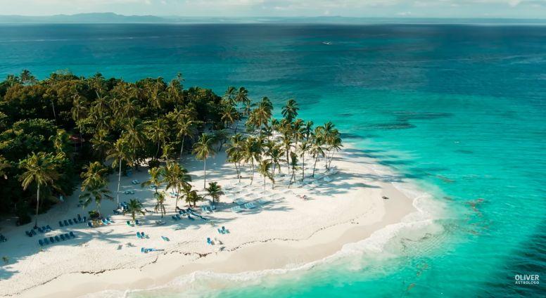 Доминиканская республика: Земля за гранью неба - Видео