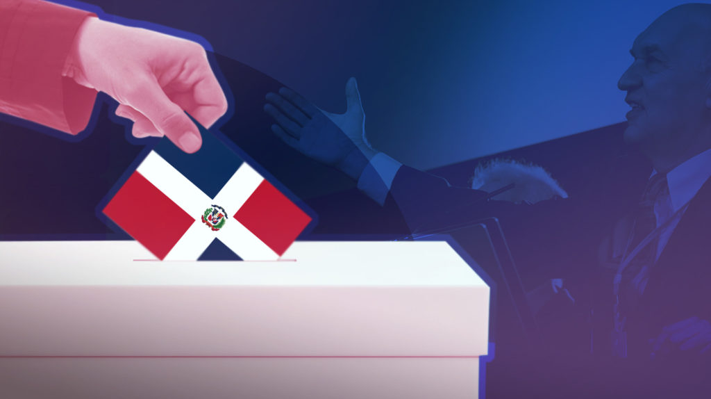 Выборы в Доминикане 2020: 16 февраля и 17 мая