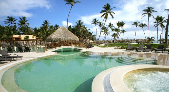ОтельNH Punta Cana сменил название на WHE Bаvaro