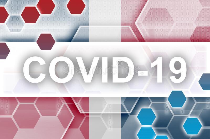 Доминикана коронавирус - статистика заболевших за 30 марта