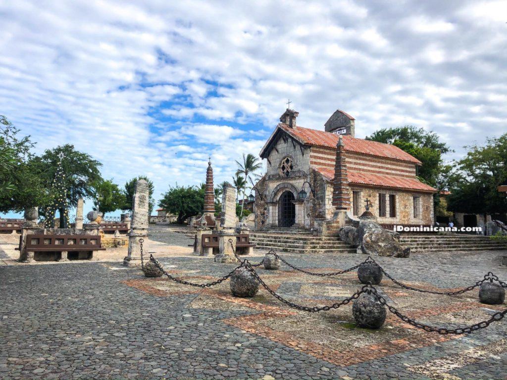 Город Художников в Доминикане 2020: новые фото полезные советы iDominicana.com